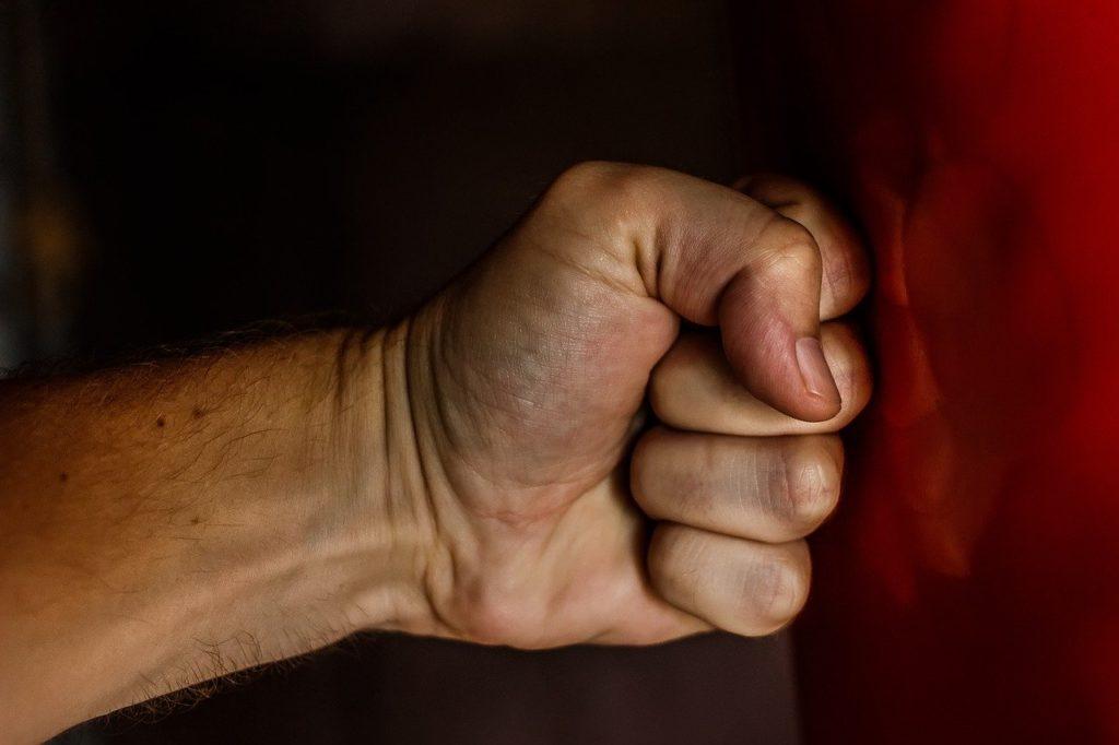 Karate dla seniora?! Czy to może się udać?
