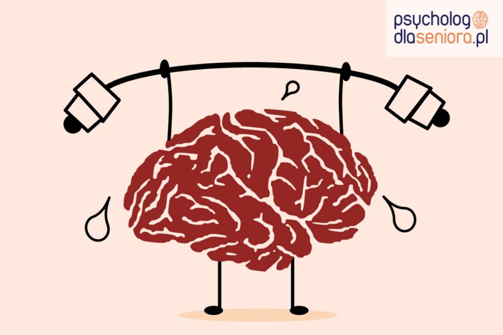 Ćwiczenia umysłowe dla instytucji senioralnych