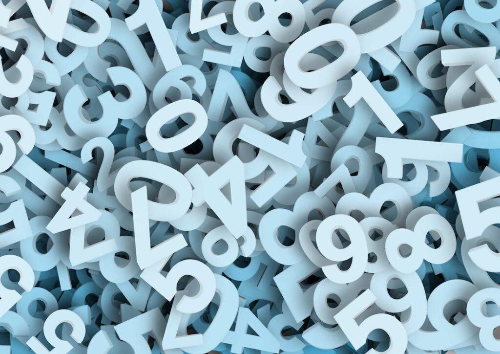 Zadania matematyczne dla seniorów