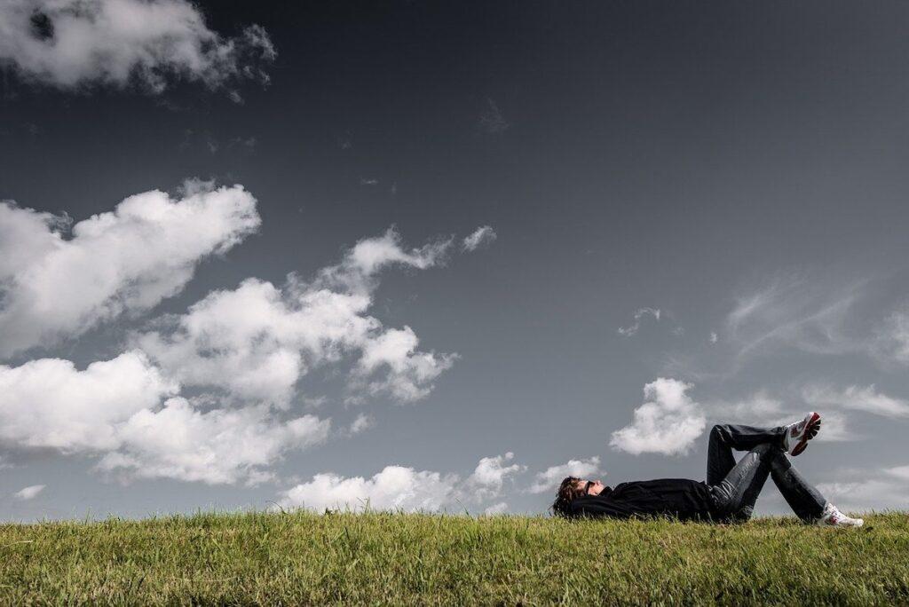 10 sposobów na relaks na emeryturze
